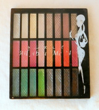 KleanKolor All About Me 24 Palette in Bombshell