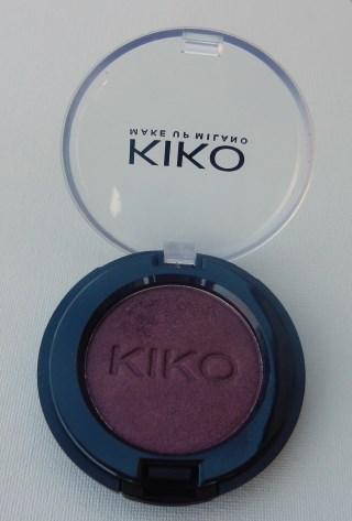 Kiko MakeUp Milano Eye Shadow No.136