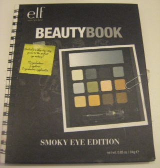 Elf Beauty Book Smoky Eye Edition