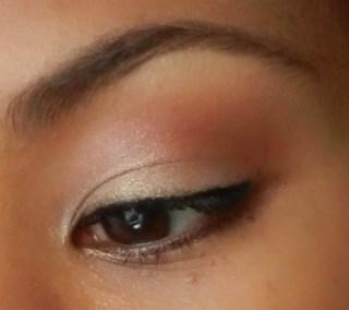 Saffron 12 Colour Eye Shadow palette