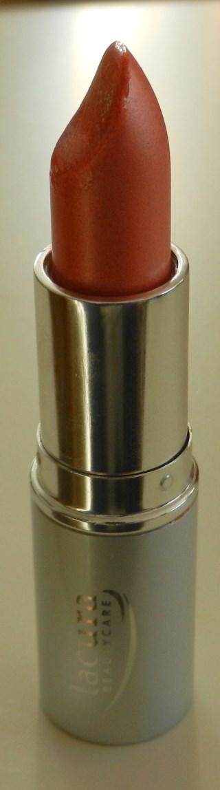 Lacura Lipstick in Copper (No. 80)